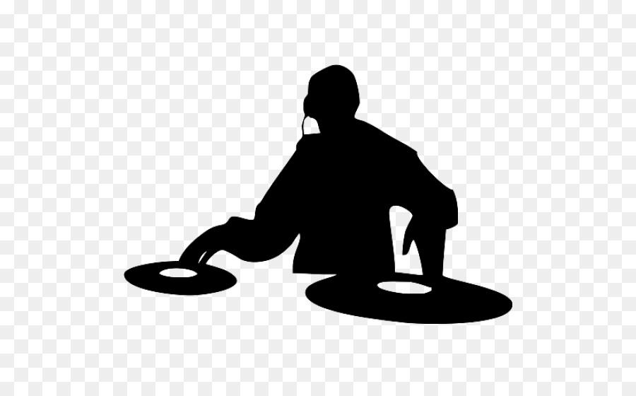 Dj clipart. Disc jockey royalty free