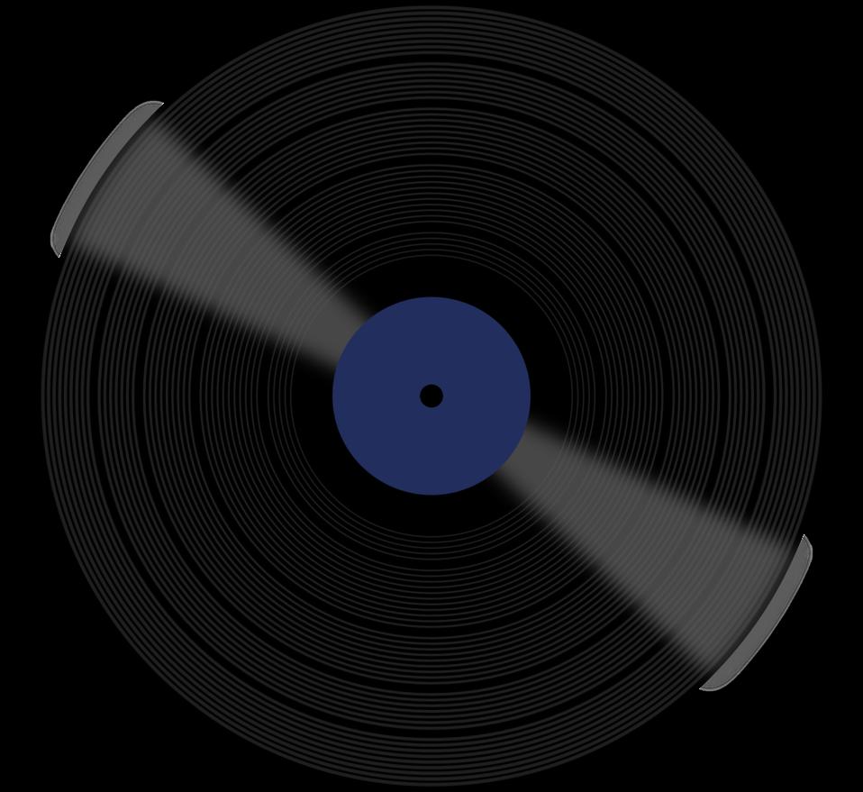 Record dj record