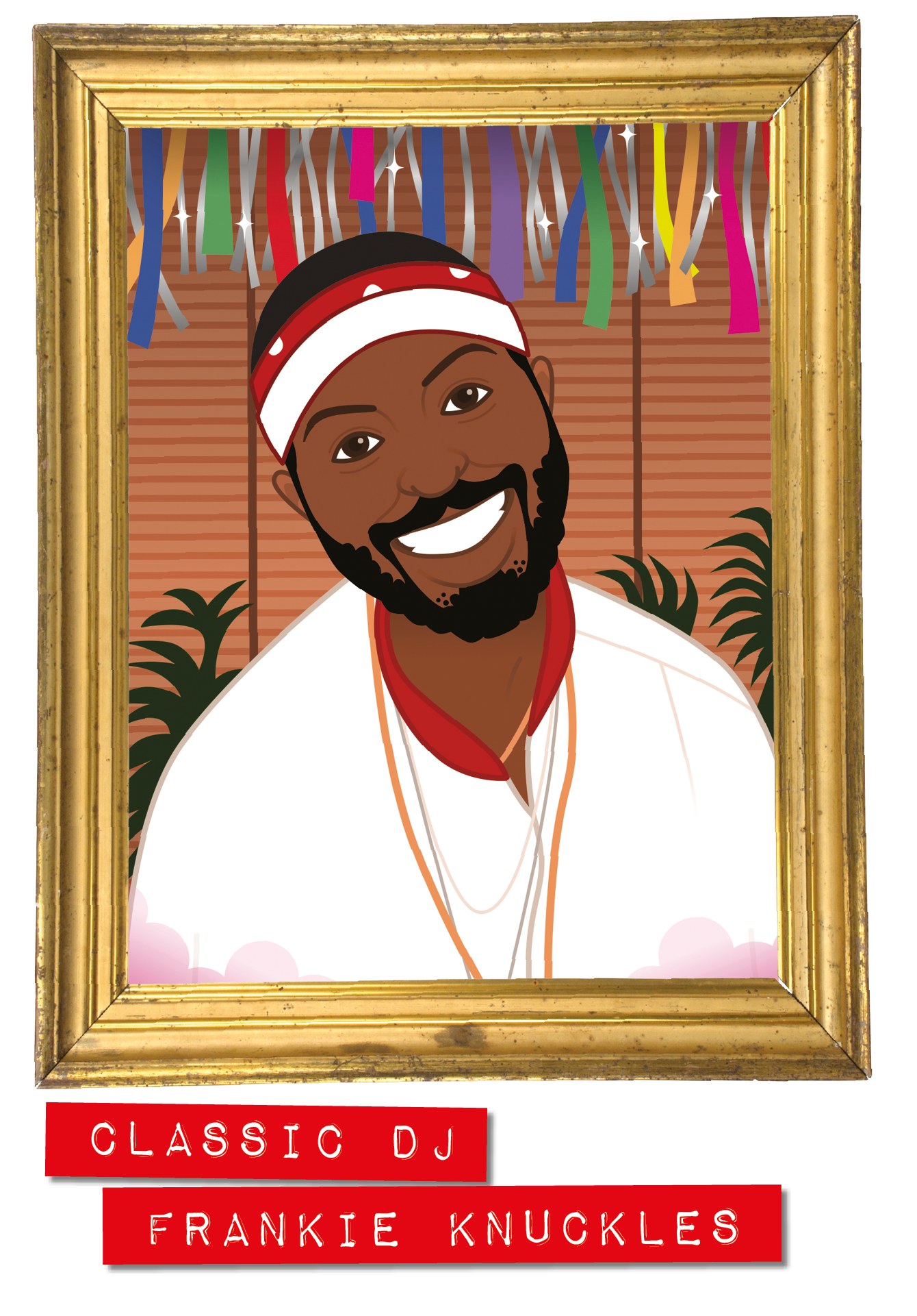 Greg wilson s archives. Dj clipart discotheque