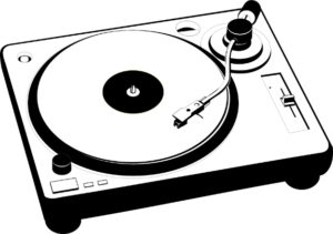 Dj clipart dj equipment. Images gallery for free