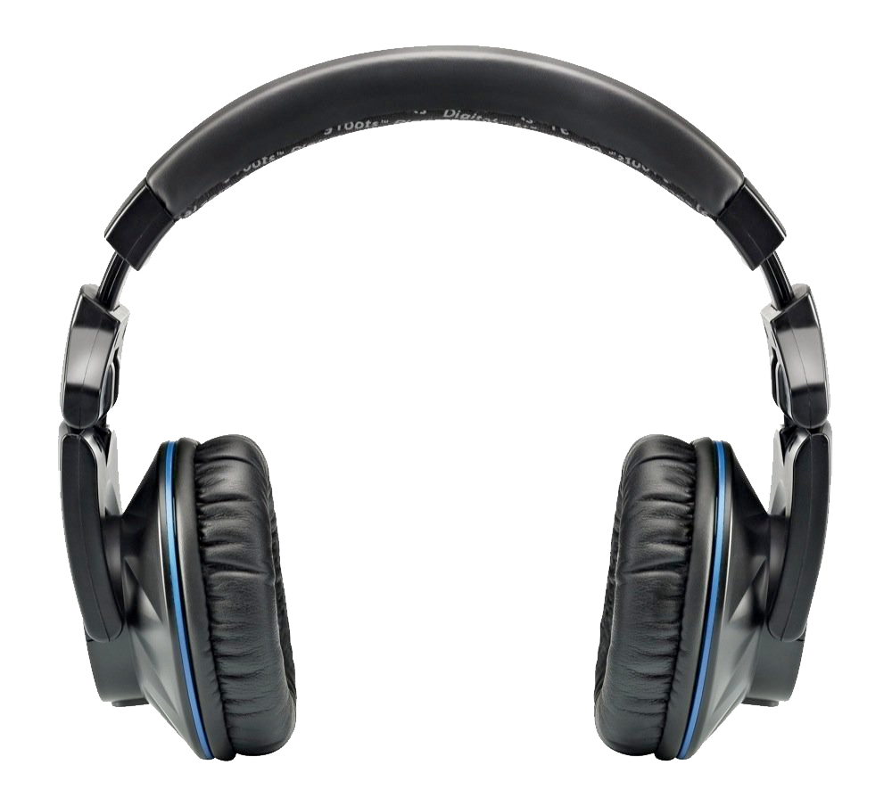 Clip art wwwimgkidcom the. Headphones clipart dj headphone