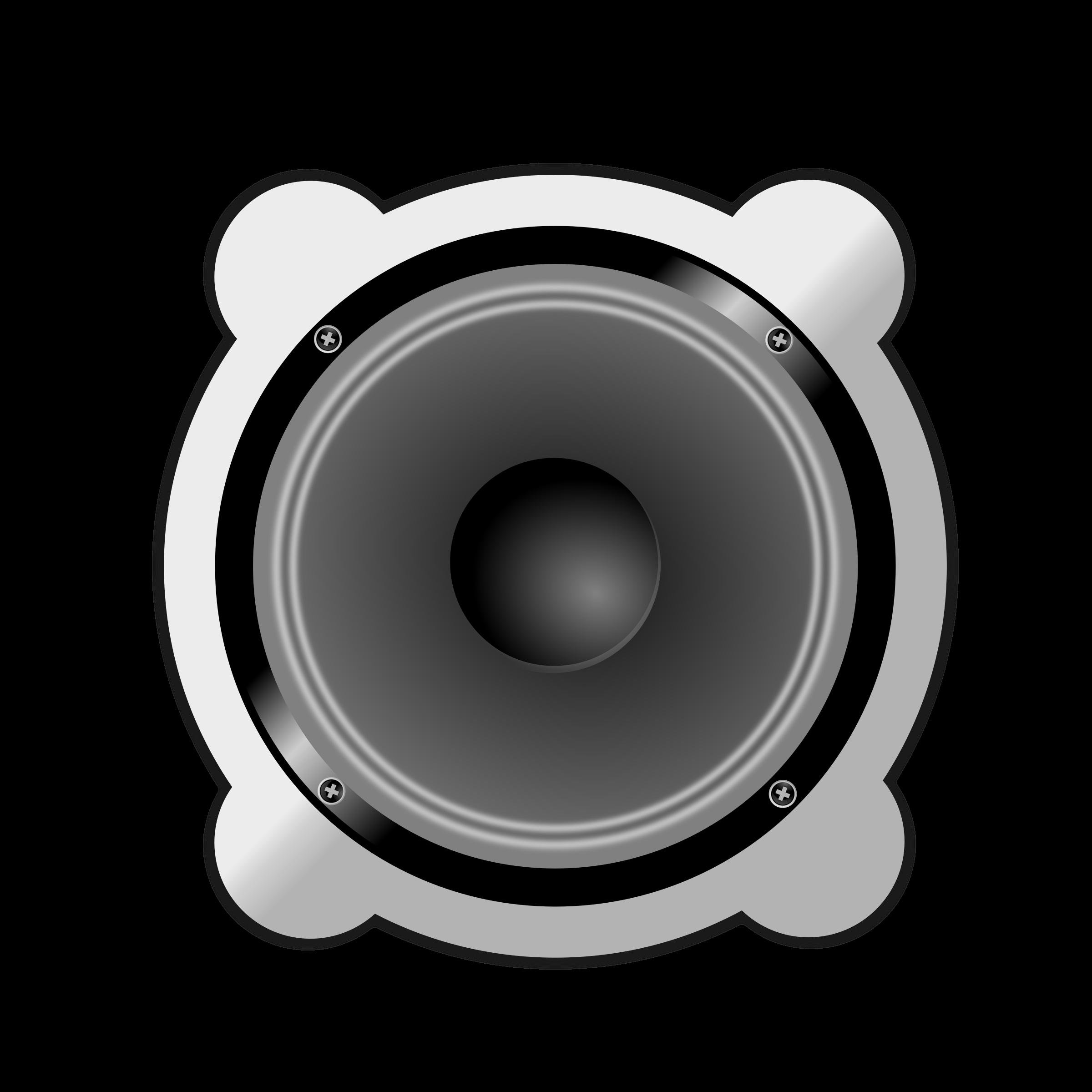 Big image png. Dj clipart dj speaker