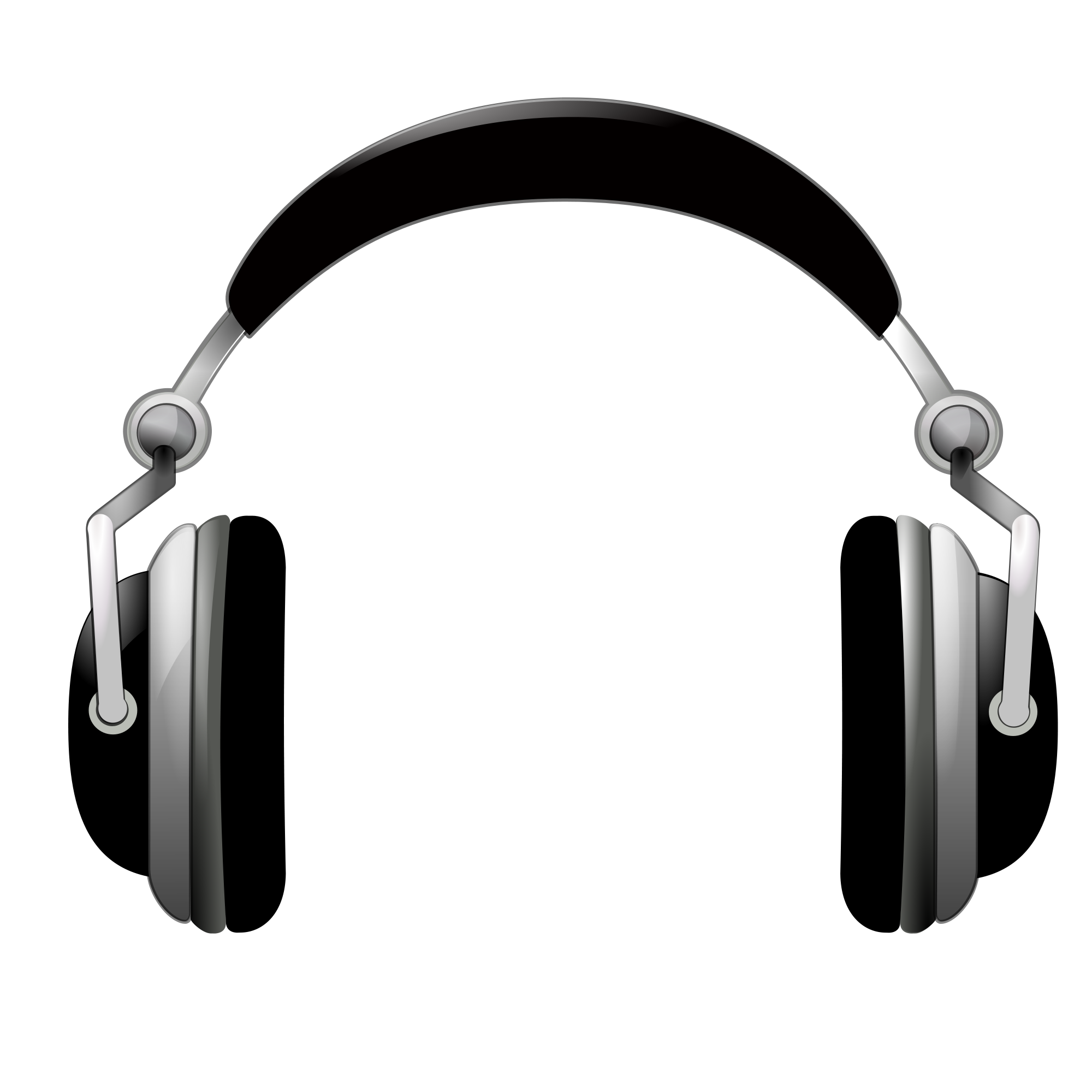Headphones clipart transparent background. Png images all