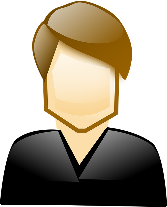 Dj clipart male. Network ipromo test