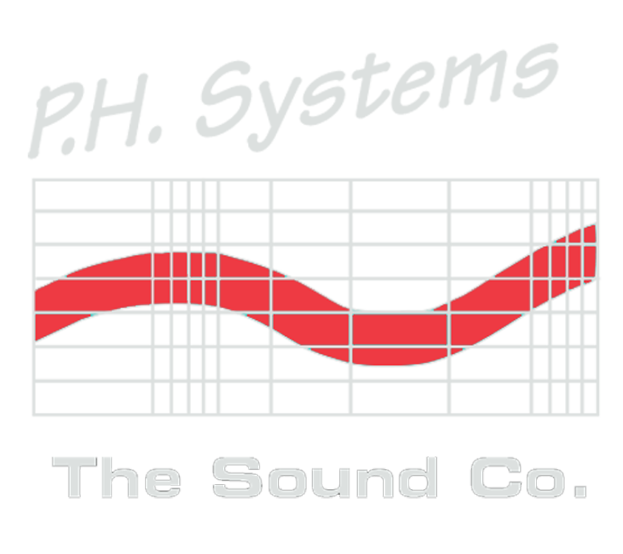 The sound co ph. Dj clipart pa system