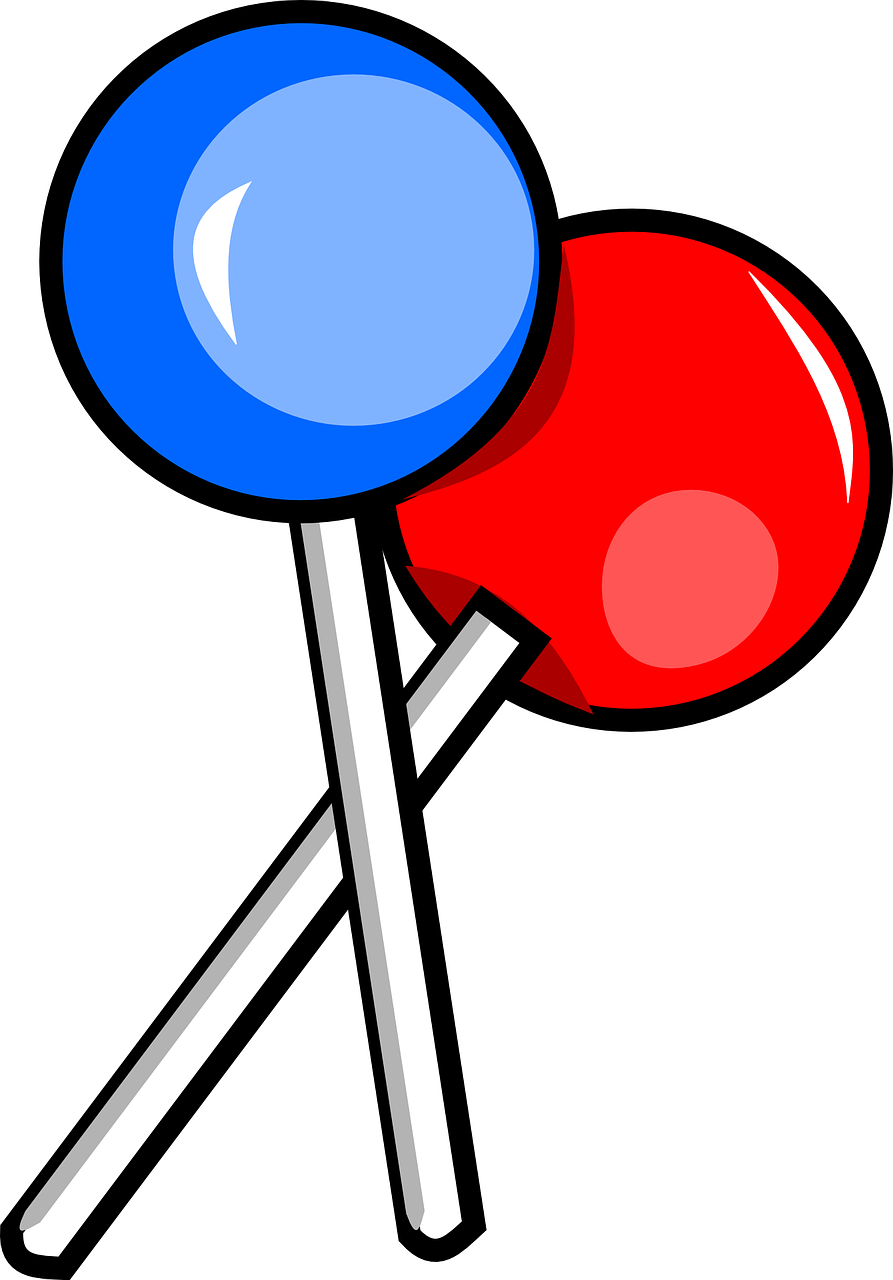 Biology with lab easy. Lollipop clipart two