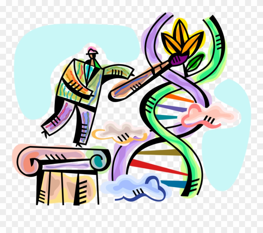 Png download pinclipart . Dna clipart biotech