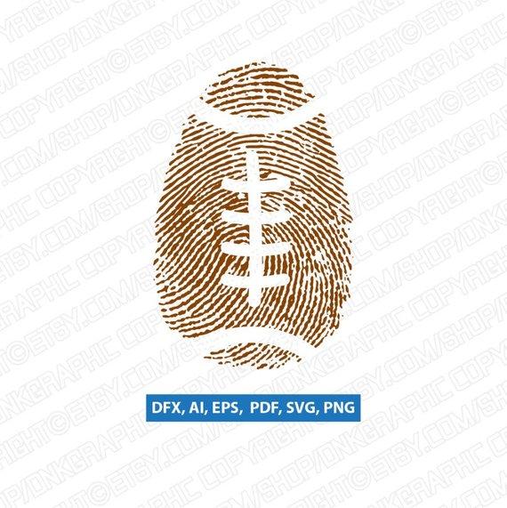 American football it s. Dna clipart dna fingerprinting
