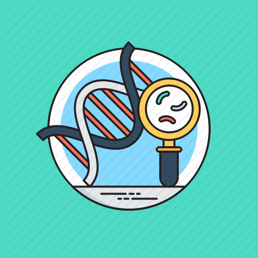 Dna clipart dna fingerprinting.  science and technology