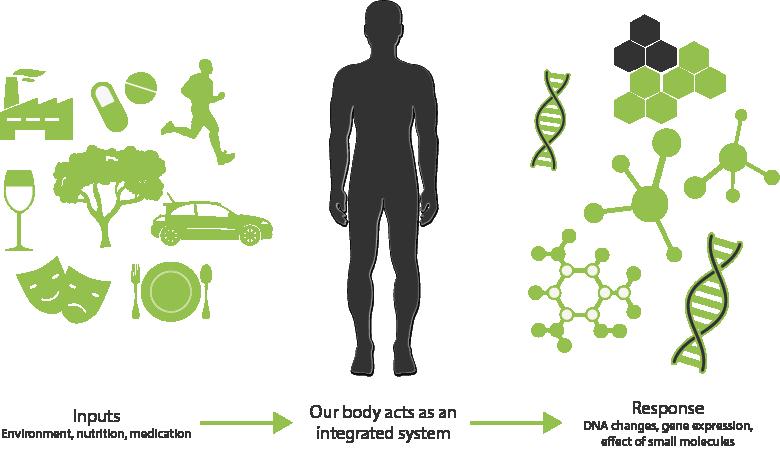 Genetics and health . Dna clipart epigenetics