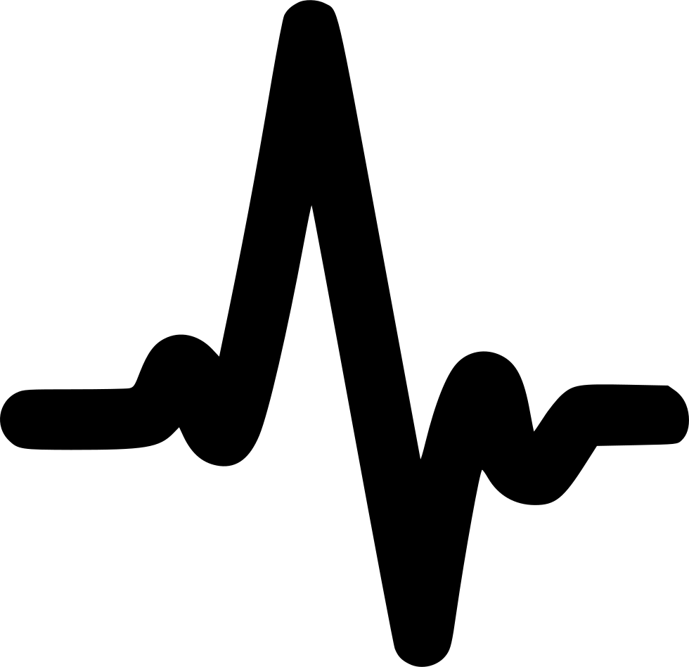 Svg png icon free. Heartbeat clipart damage