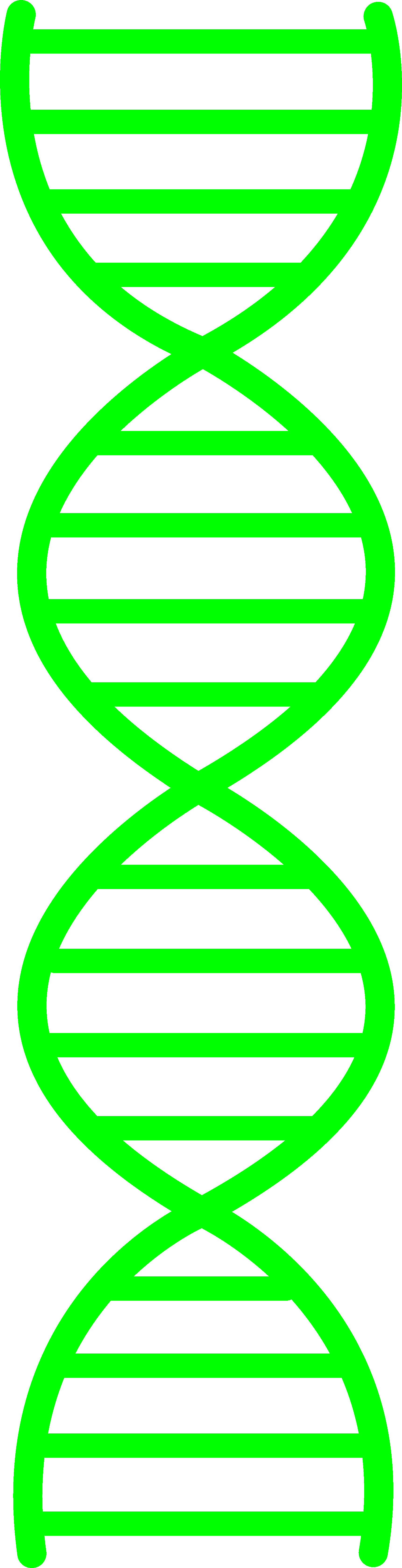 Dna clipart stylized. Cliparts co green design