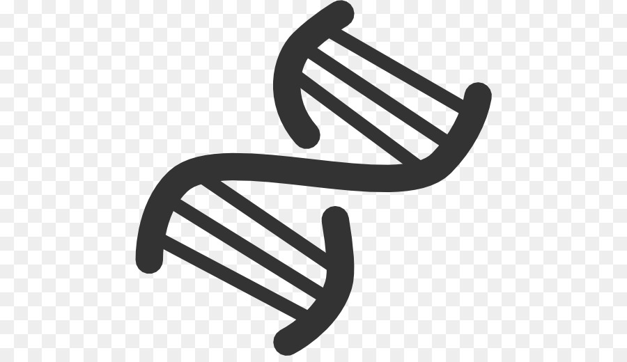 Nucleic acid double helix. Dna clipart