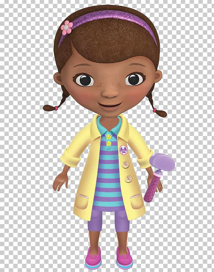 Junior toy doll decal. Doc mcstuffins clipart jr disney