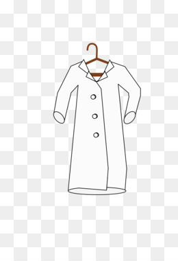 Cliparts making the web. Doctor clipart coat