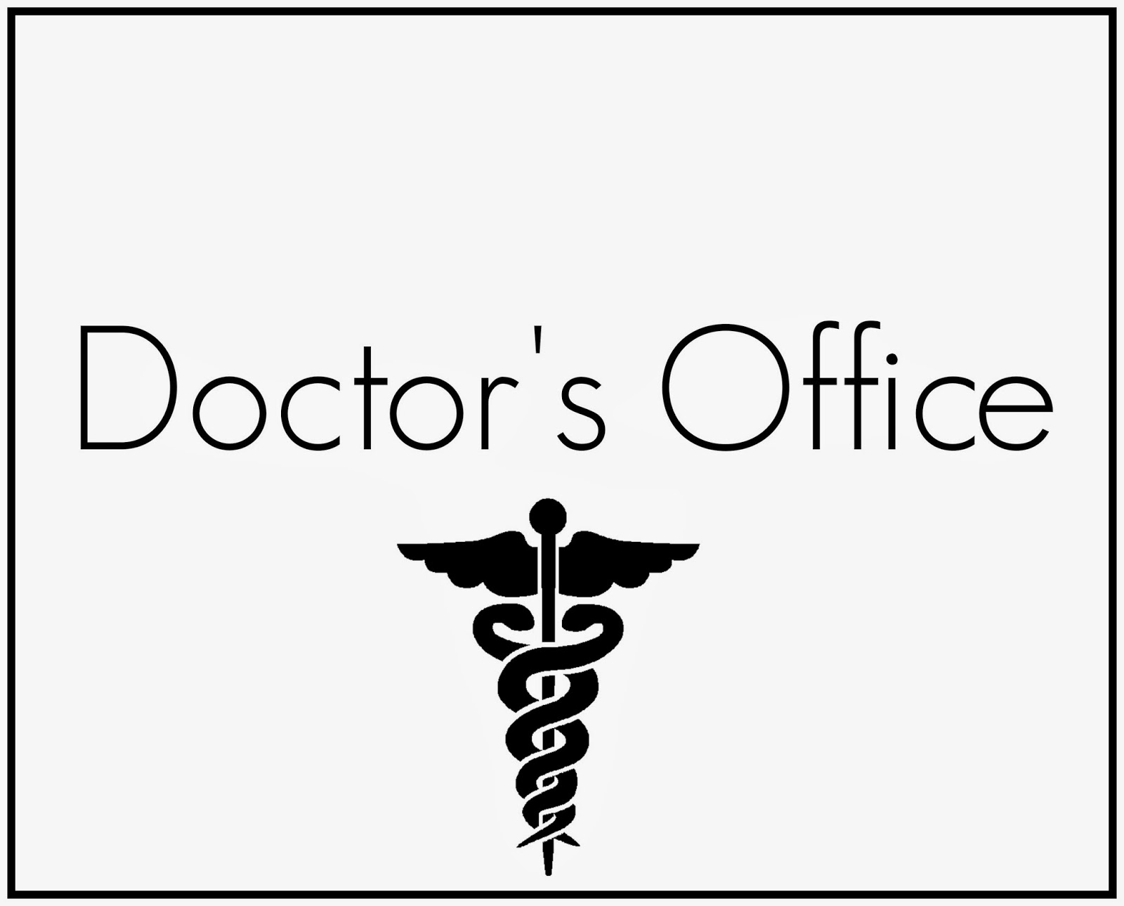 Free pictures of doctors. Doctor clipart doctor office
