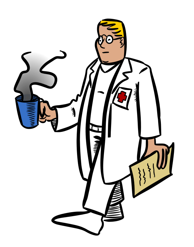 Doctor clipart medical doctor. Free download clip art