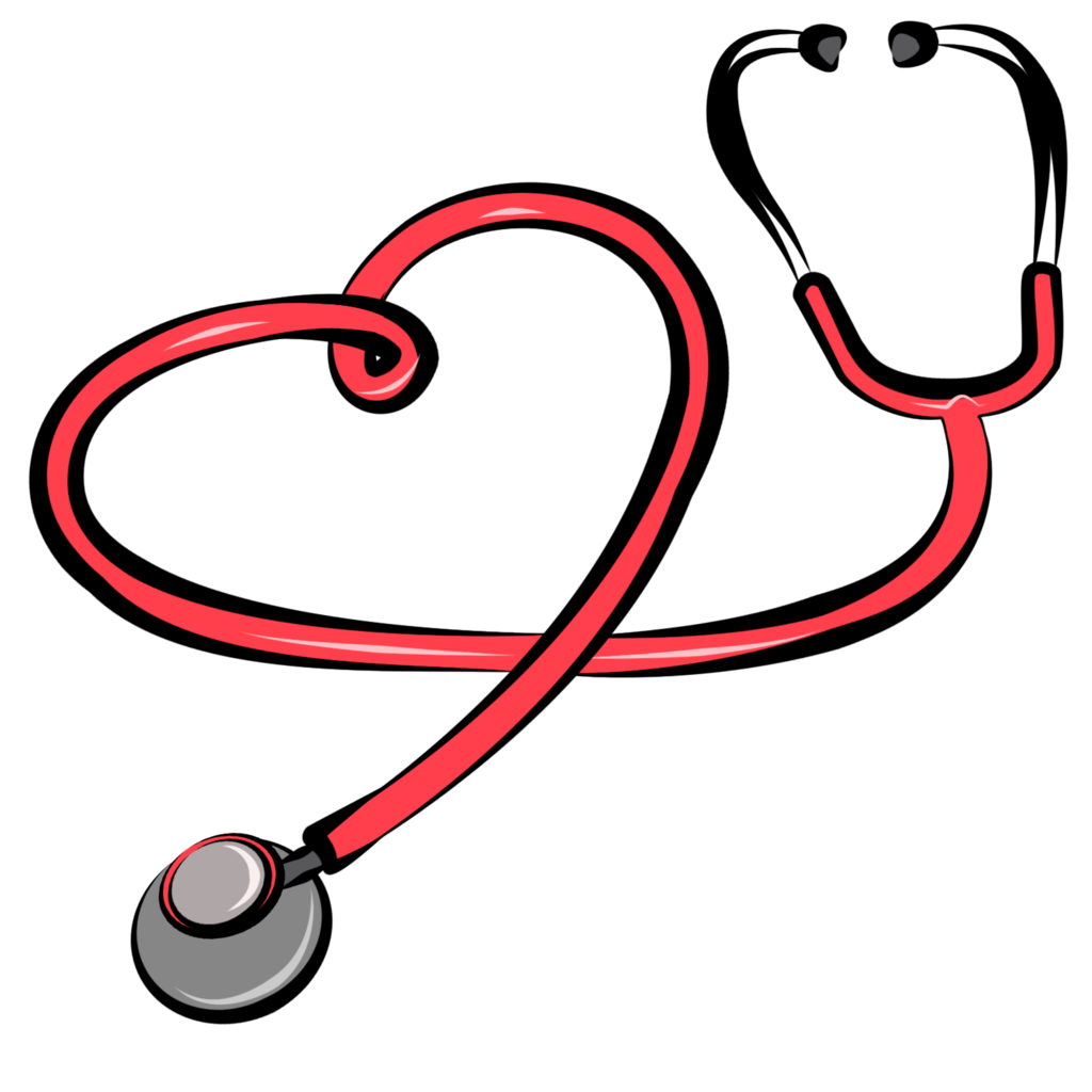 collection of stethoscope. Voting clipart isolationism