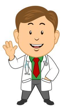 Doctors clipart. Doctor cartoon clip art
