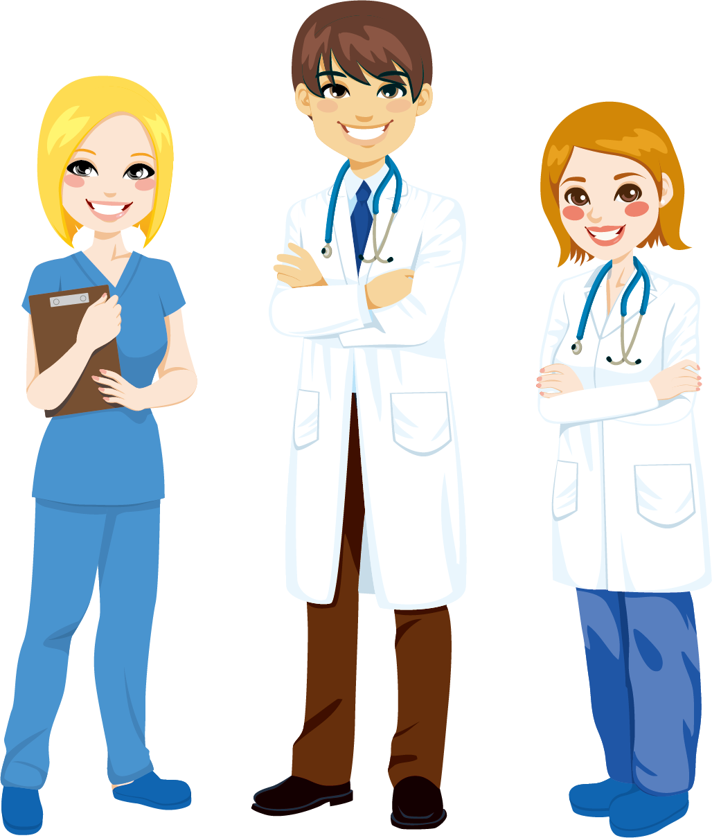 Nursing cartoon stock photography. Patient clipart care worker