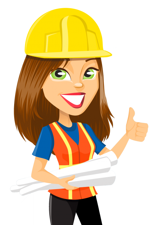collection of transparent. Engineer clipart engineering background