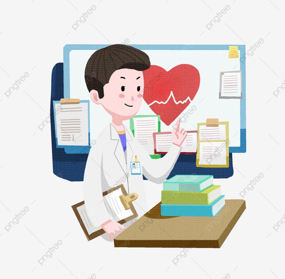 doctors clipart medical doctor