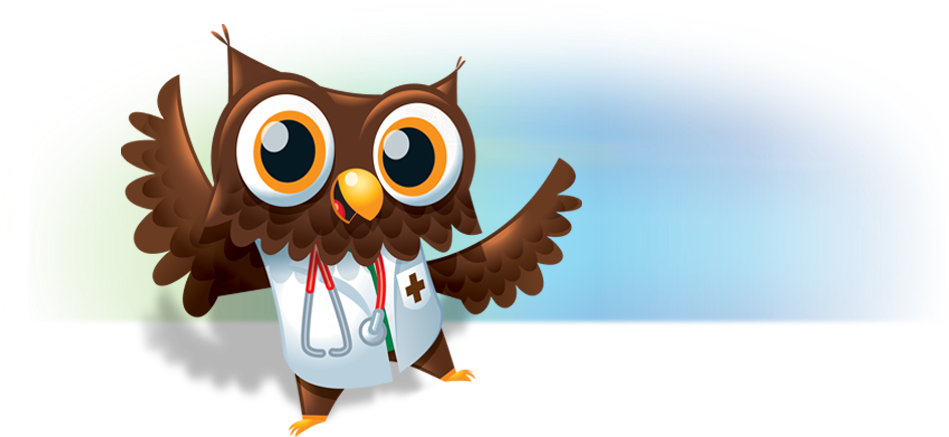 Image result for doctor owl