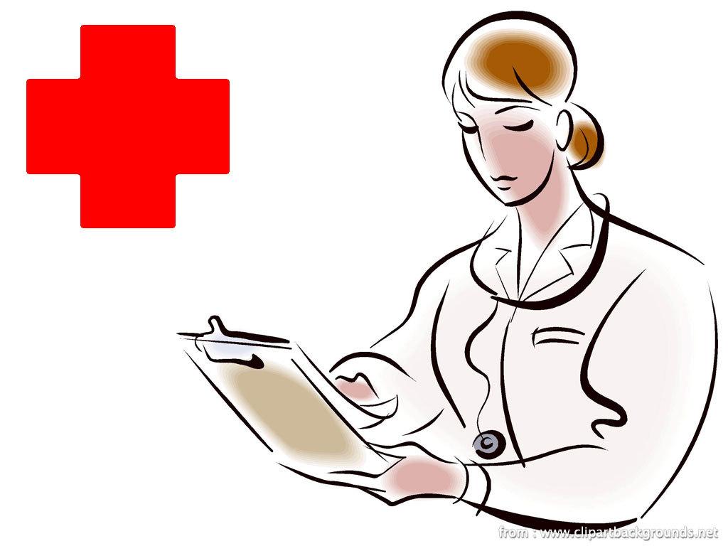 Free clip art doctors. Medical clipart medical form