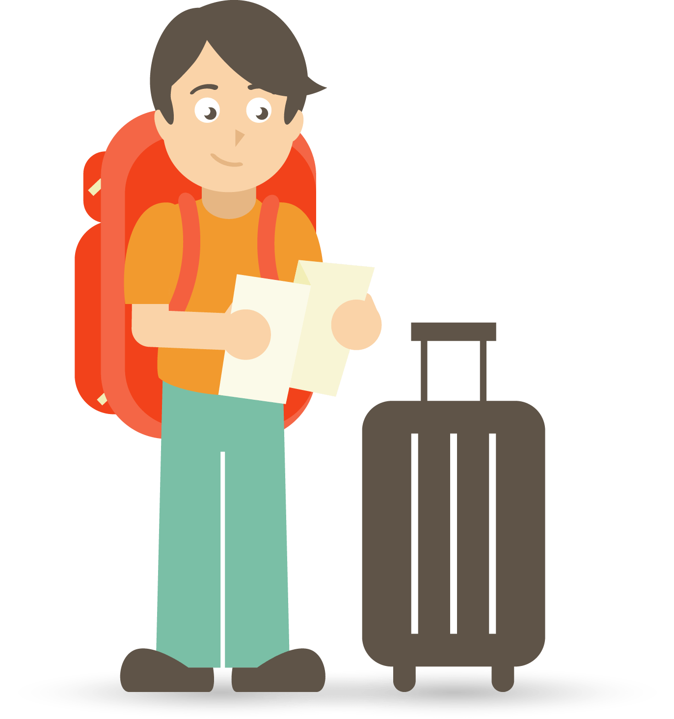 What you should know. Luggage clipart lost luggage