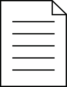Document clipart. Clip art free panda