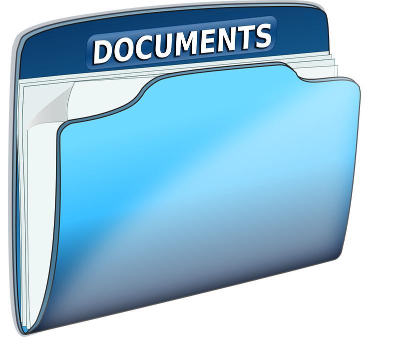 Report clipart important document. Index of wp content