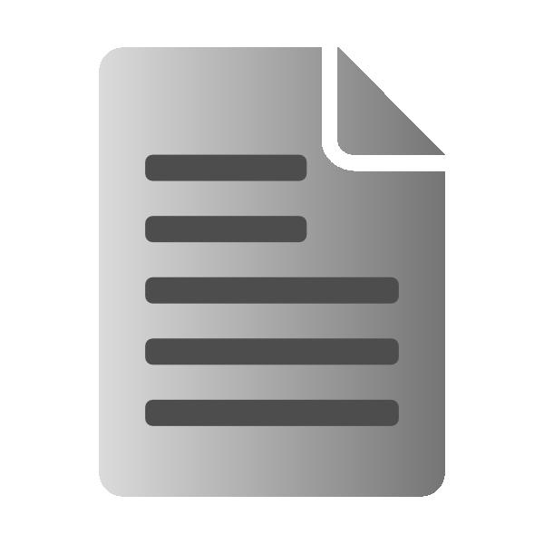 document clipart data file