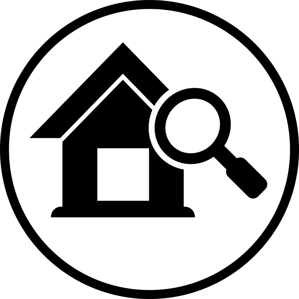 Font real estate svg. Evaluation clipart transparent