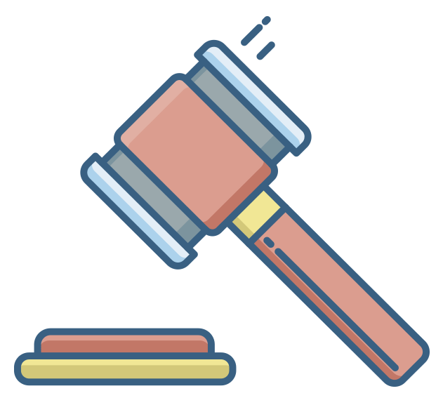 Filefacets for the legal. Gavel clipart common law