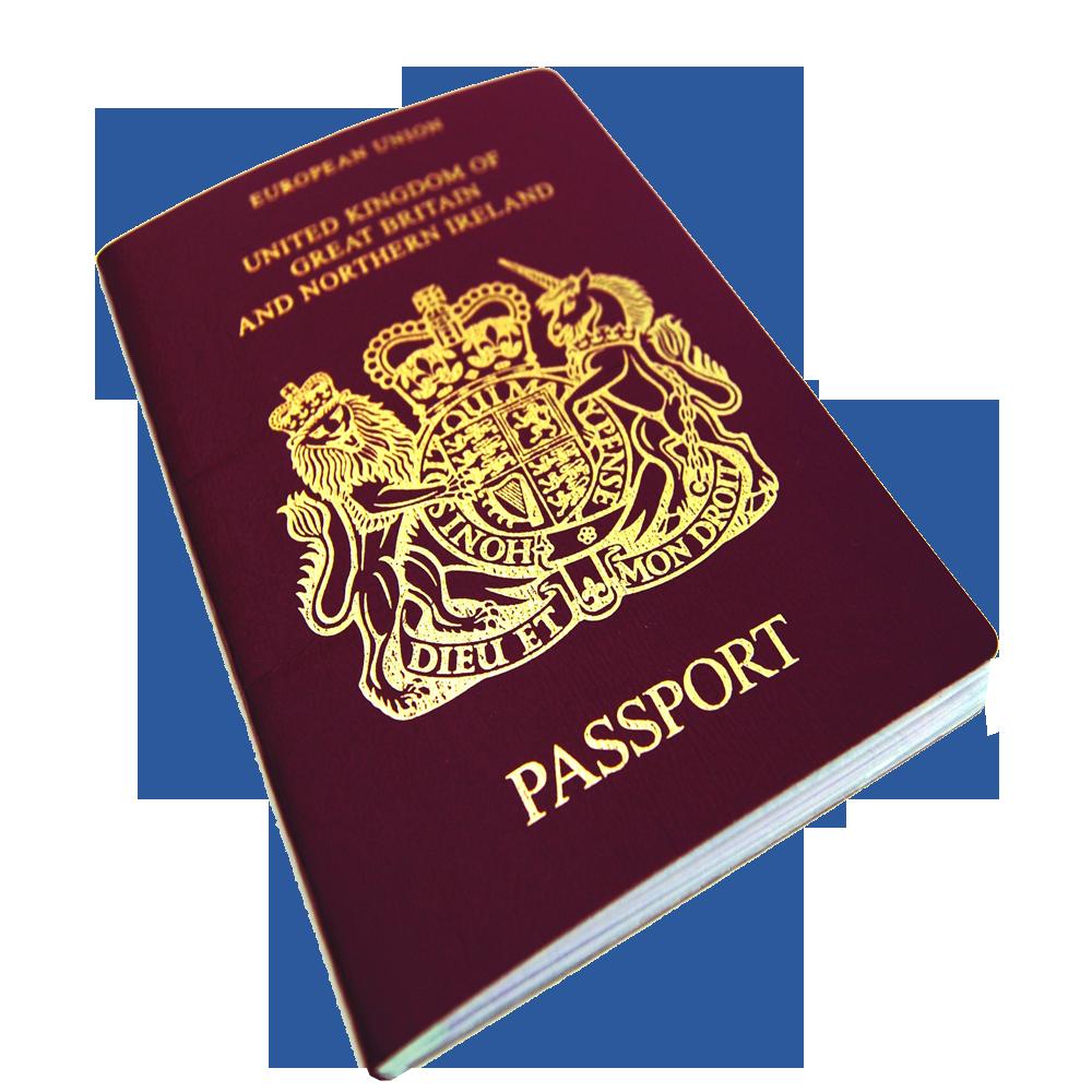 Transparent png image web. Passport clipart passport page