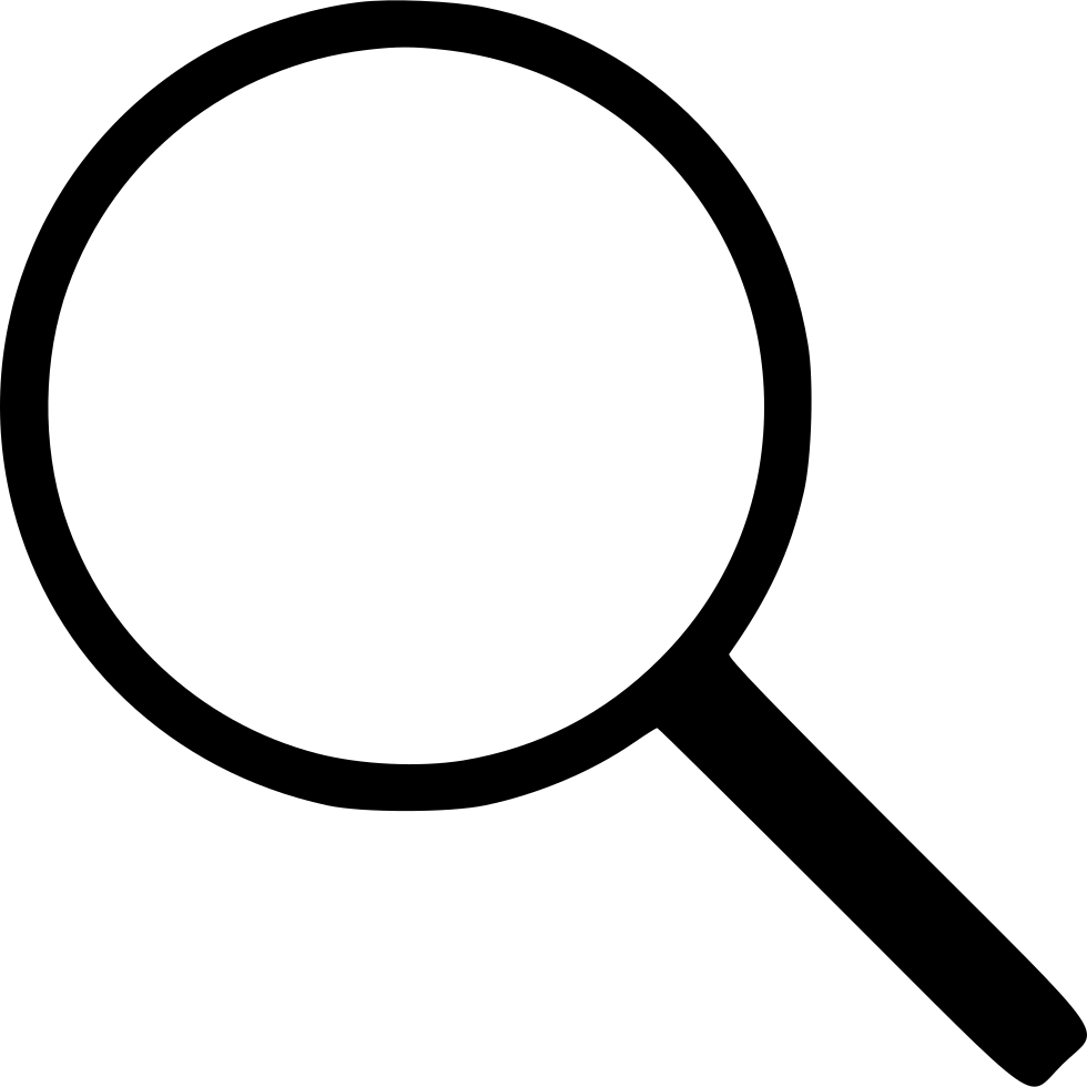 Search find zoom svg. People clipart magnifying glass