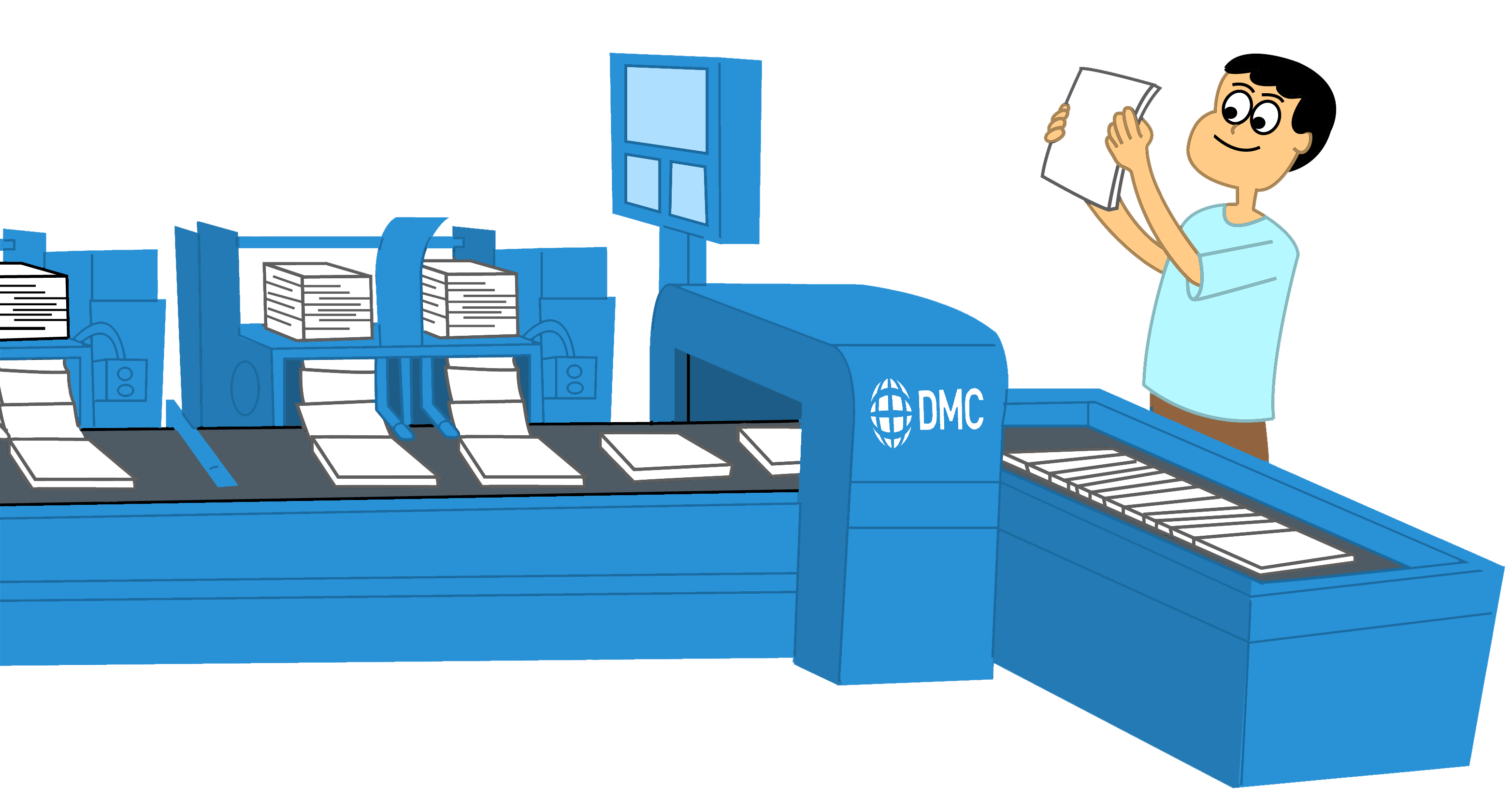 Document clipart mail. Direct services centredirect centre