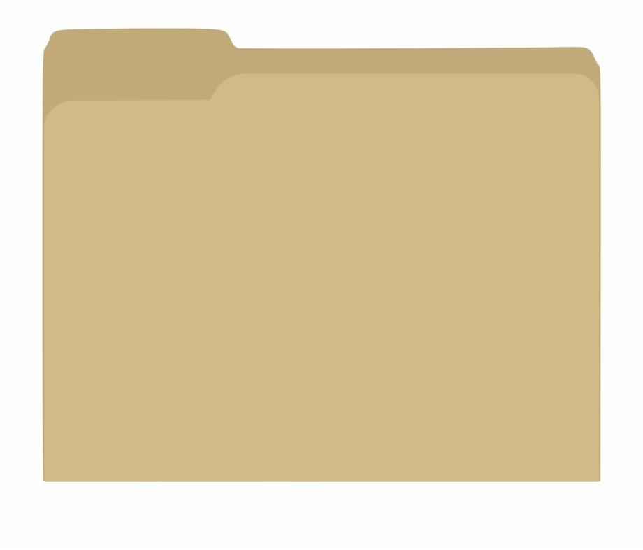Folder clipart folder manila. Manilla icons png transparent