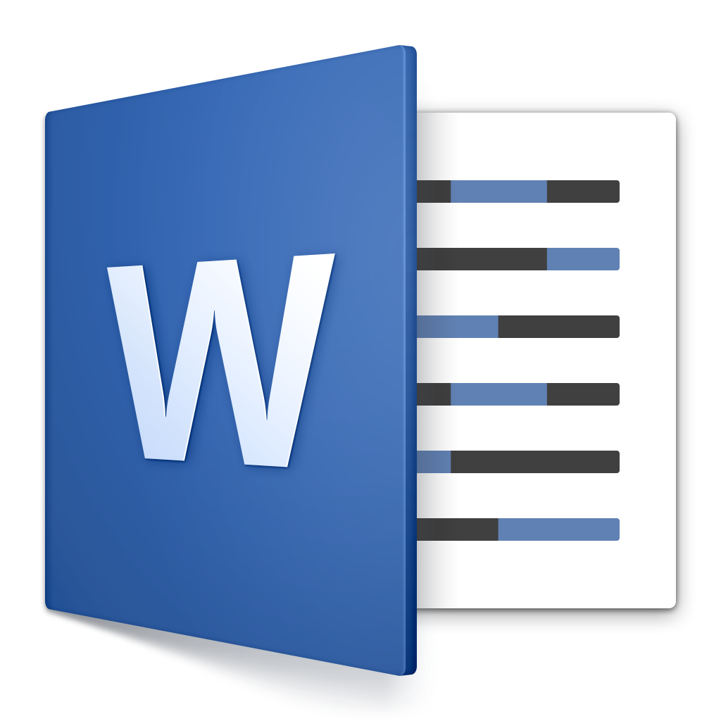 Working clipart word. Microsoft office tidbits