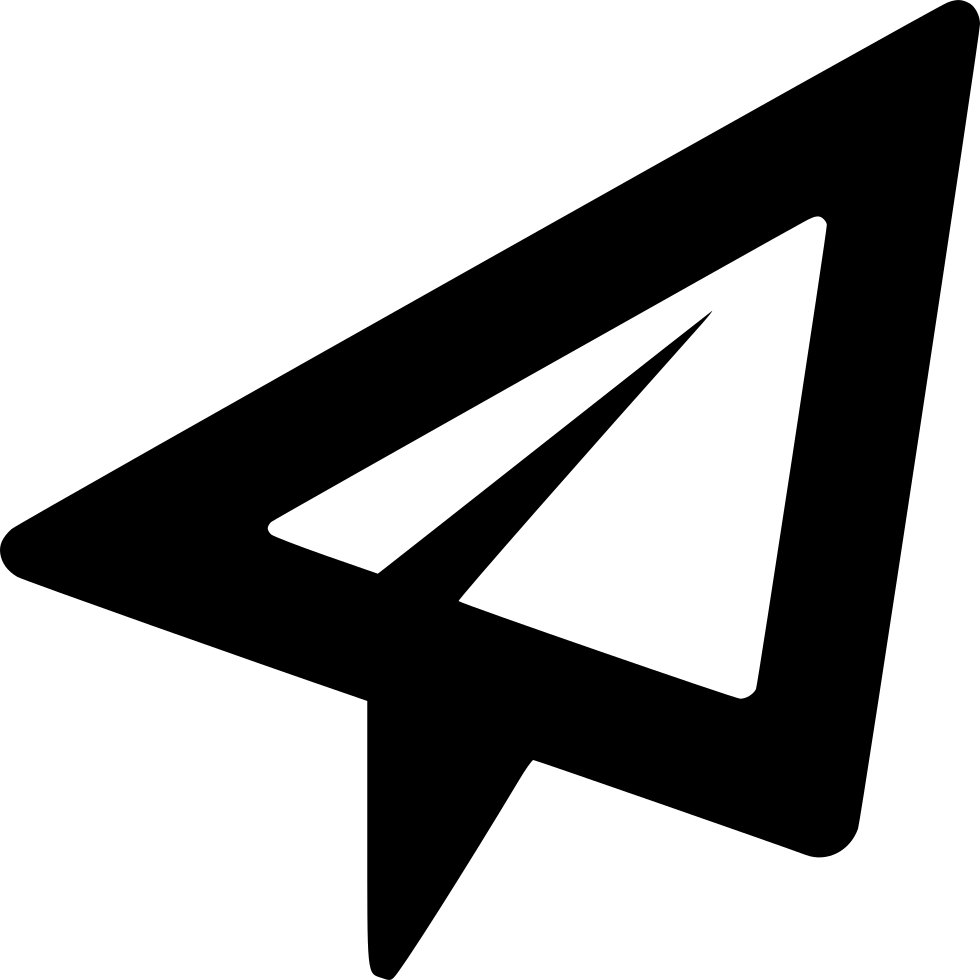 Paper Plane Document Send Sent Mail Svg Png Icon Free Download