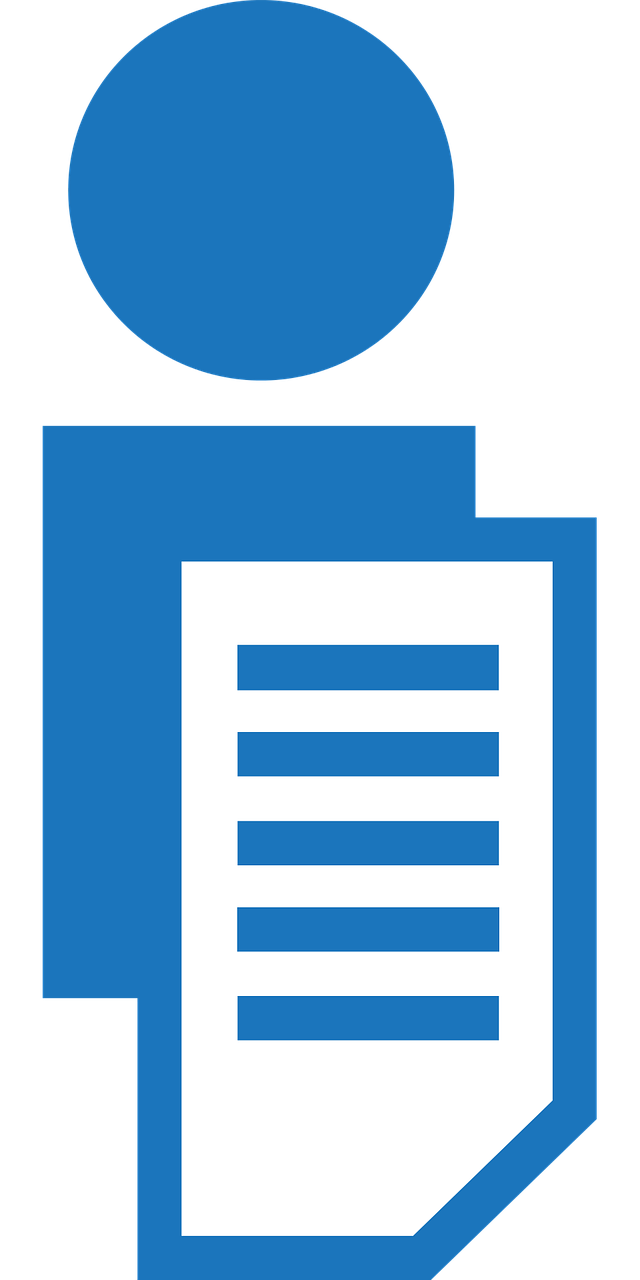 Right to information act. Document clipart source document
