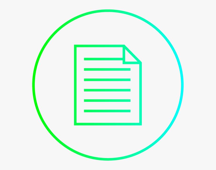 Document clipart transparent. Custom feature articles documents
