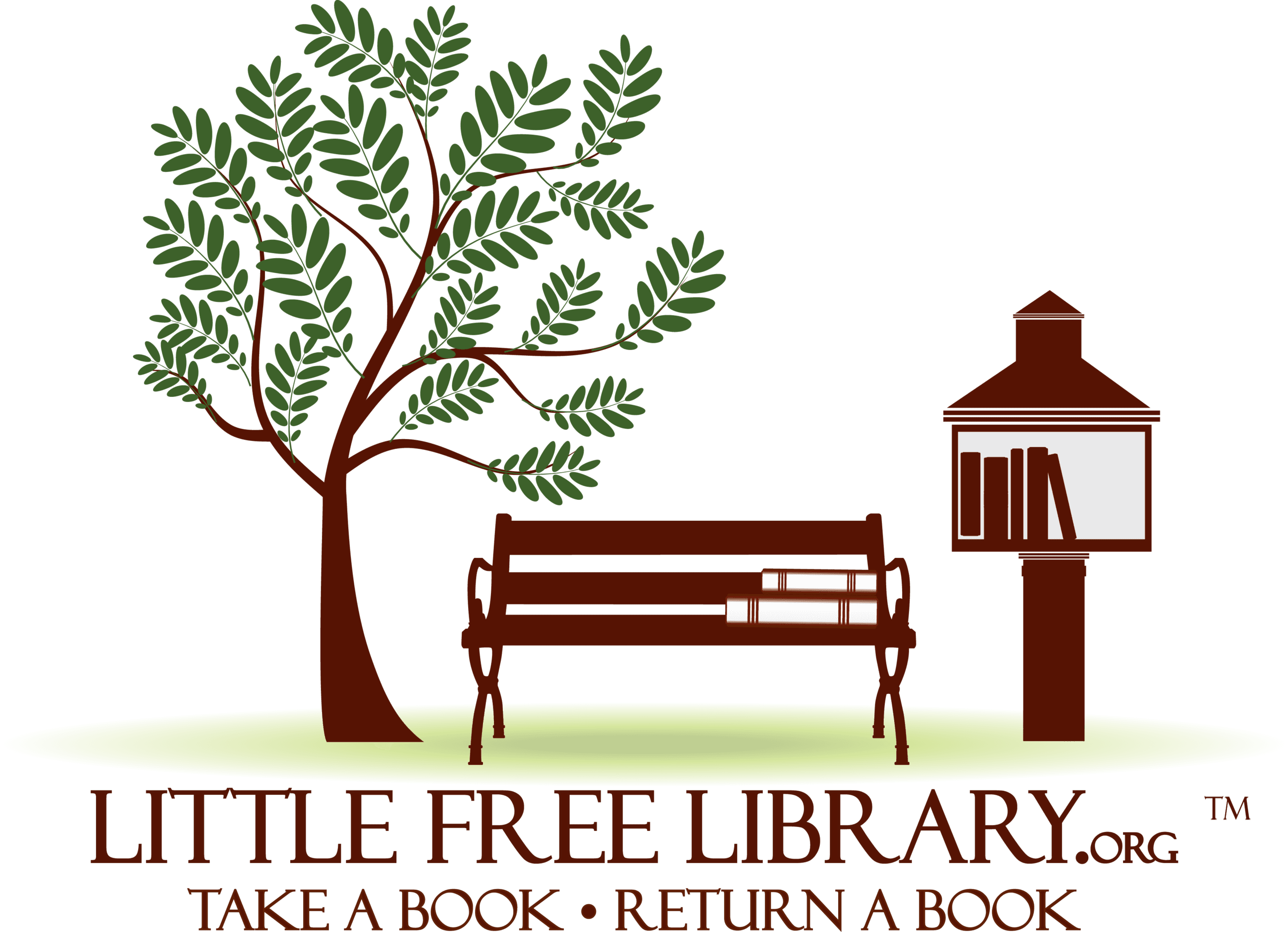 Document clipart visitor book. Little free libraries safety