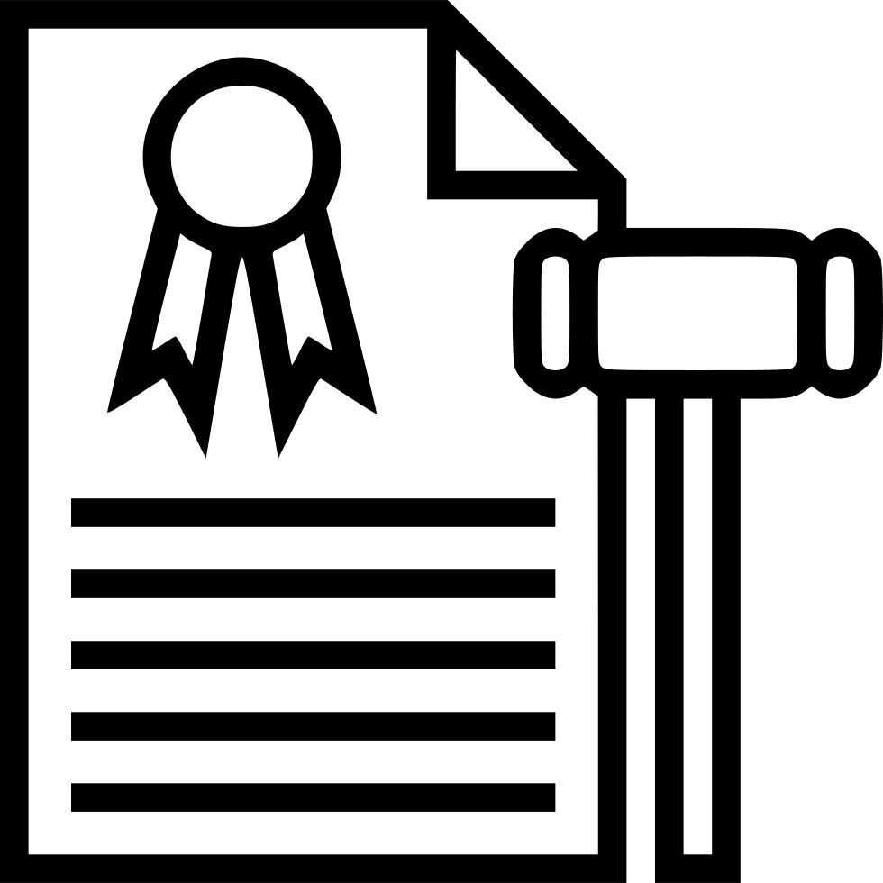 Document svg frames illustrations. Essay clipart executive order