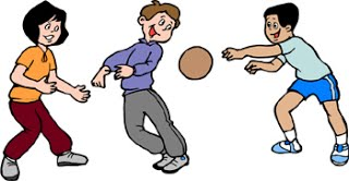 Player graphics illustrations free. Dodgeball clipart