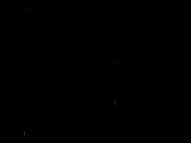 Black and white alternative. Dodgeball clipart