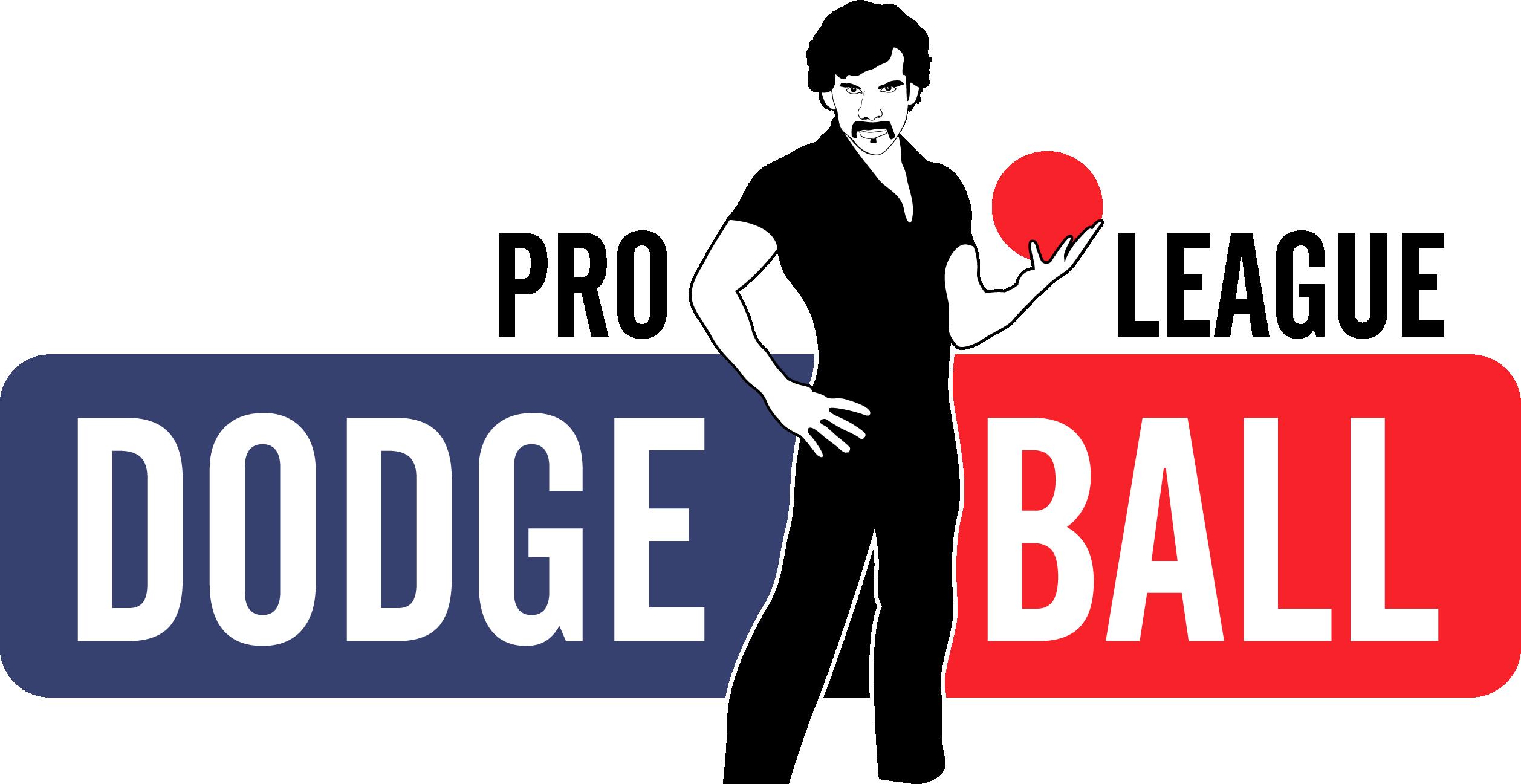 Pro league . Dodgeball clipart dodge ball