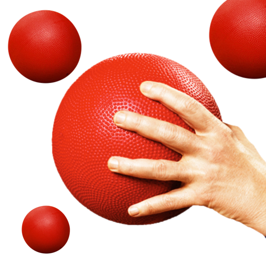 Dodgeball clipart dodge ball. Glee png by olenkgleek