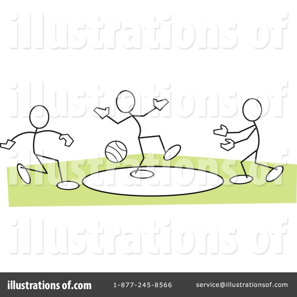 Illustration by johnny sajem. Dodgeball clipart dodge ball