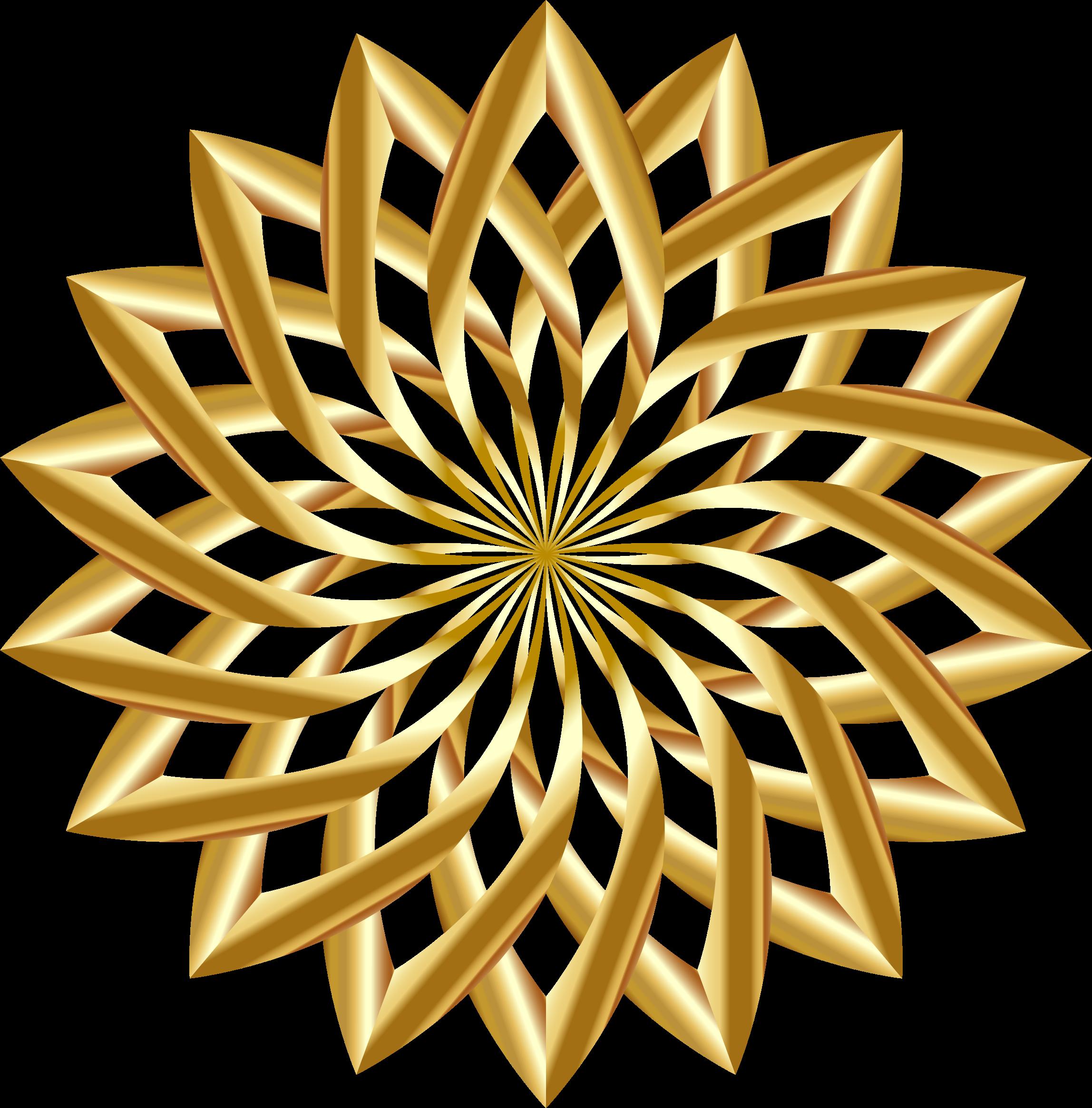 Torch clipart golden. Lotus no background big